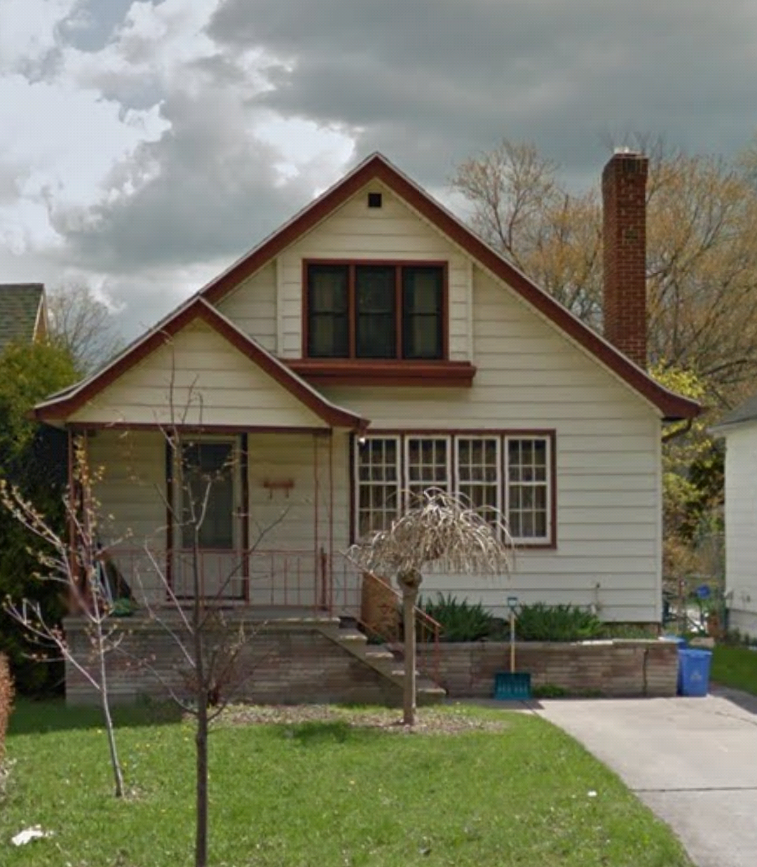 Single Family Homes For Rent: COZY 2 BEDROOM IN OLD RIVERSIDE