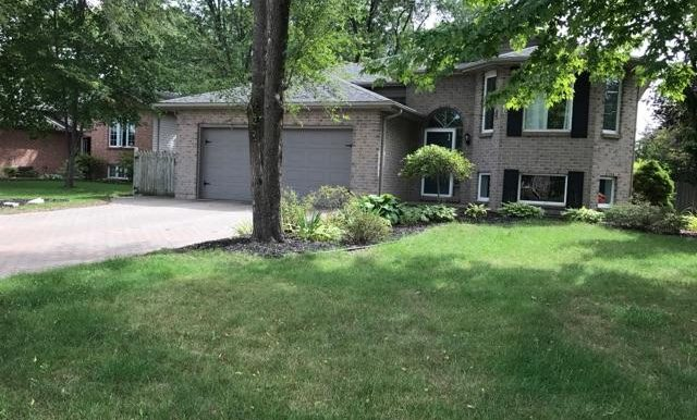 GORGEOUS FURNISHED RAISED RANCH WITH BACKYARD OASIS IN LASALLE Unique Backyard Plus Property
